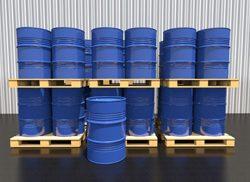 Bulk Oil & Lubricants