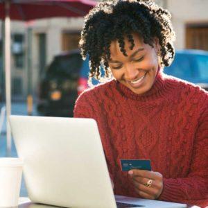 Convenient online payments